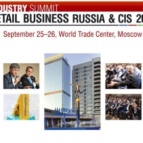 International Summit Retail Business Russia