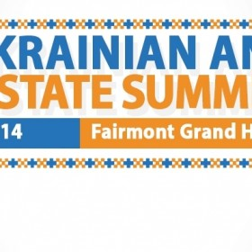 The Ukrainian Annual Real Estate Summit 2014