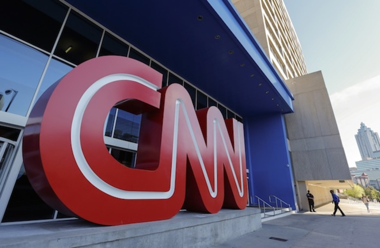 Major layoffs expected at CNN and Turner Broadcasting based in Atlanta, Georgia, USA