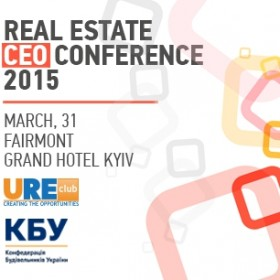 Real Estate CEO Conference 2015