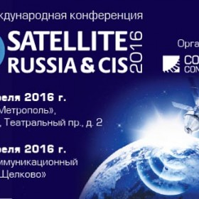 Satellite Russia & CIS 2016