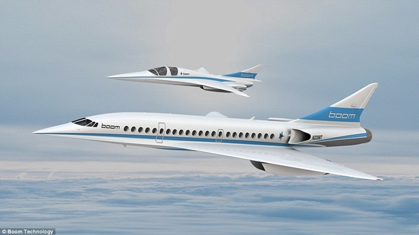 xb-1-supersonic-demonstrator