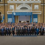 Participants of the 14th Yalta European Strategy Annual Meeting
