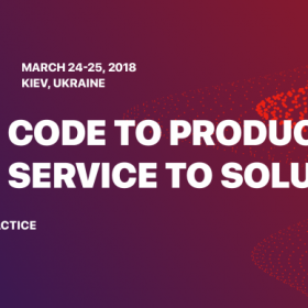 ITEM 2018: From code to product. From service to solution