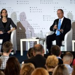Anne Applebaum, Keith Alexander