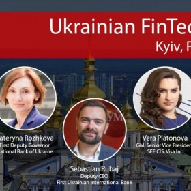 KRIEK Ukrainian FinTech Forum 2019