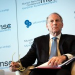 Richard Haass _